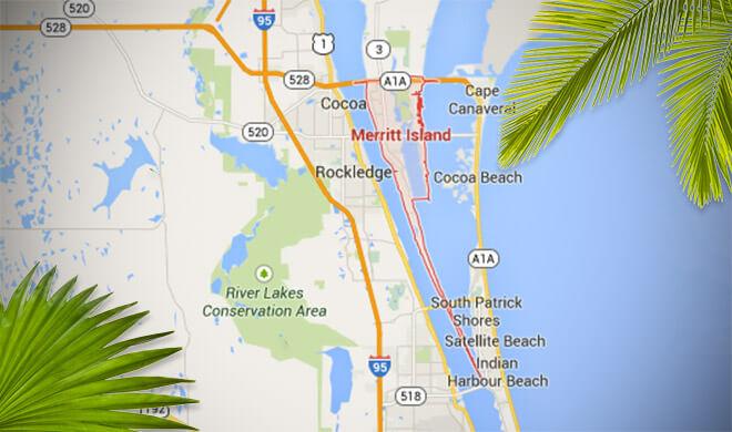 Tree Service Express Inc Merrit Island Fl